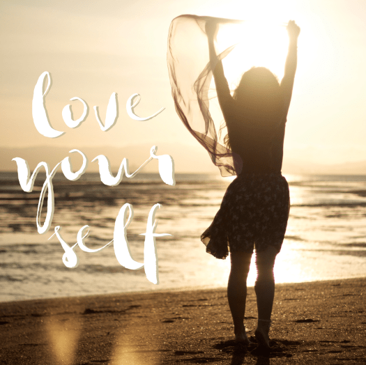 Love Your Self - A Home with Soul